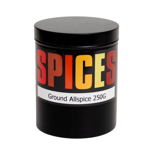 Ground Allspice - 250g