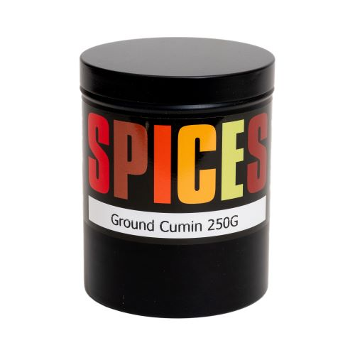 Ground Cumin - 250g