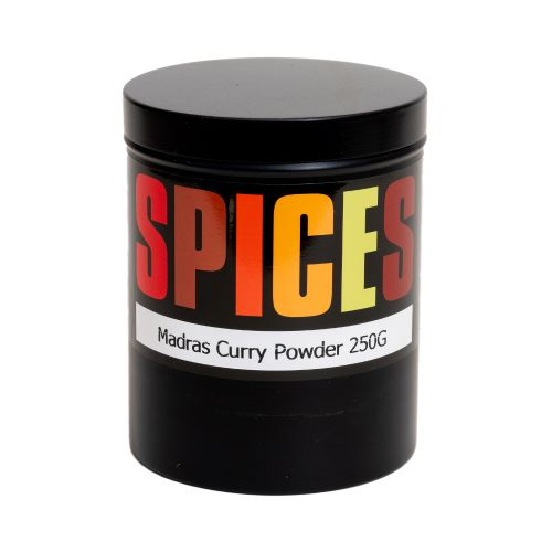 Madras Curry Powder - 250g