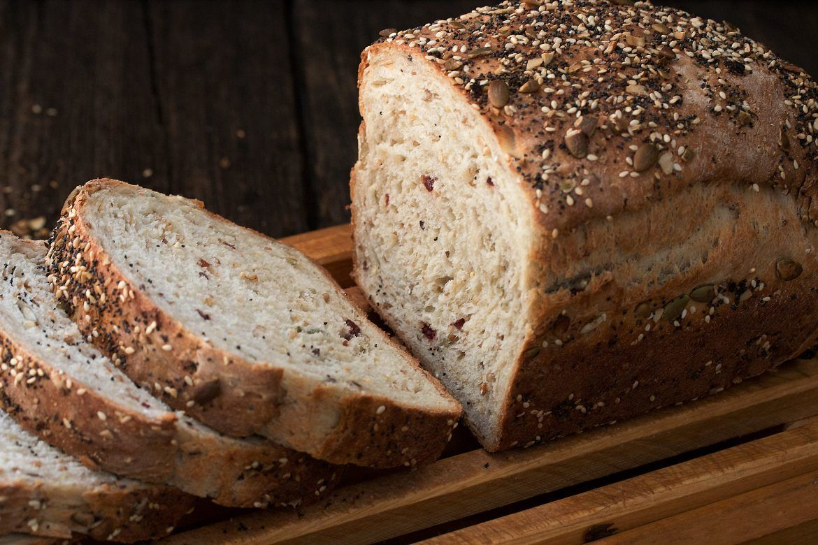 Artisan Multi Seed Bloomer