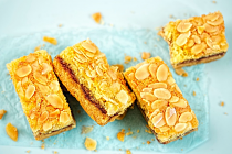Almond Slices (Pack of 4)