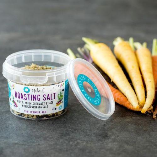 Roasting Salt - 50g