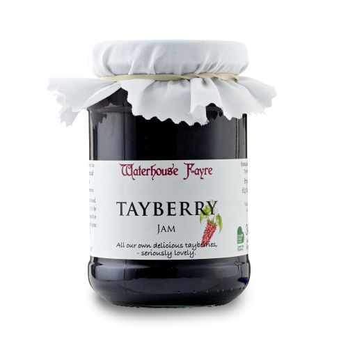 Waterhouse Fayre - Tayberry Jam