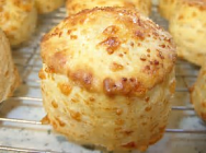 Scones Cheese - Pack of 4