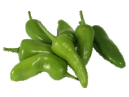 Chillies - Green each