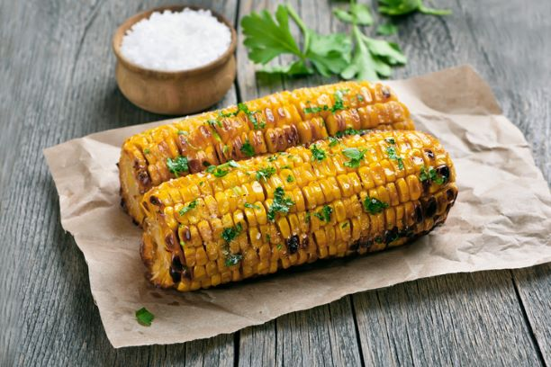 Corn on the Cob - Fresh