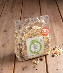 Granola - No Added Sugar - 500g