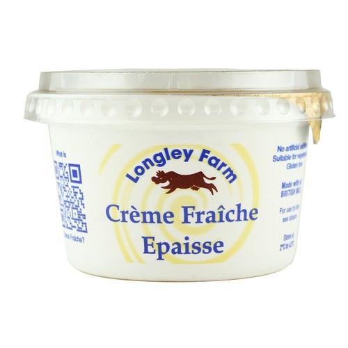 Creme Fraiche - 200g