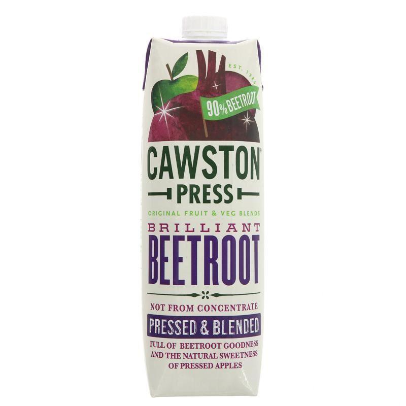 Cawston Press Brilliant Beetroot Juice - 1 litre