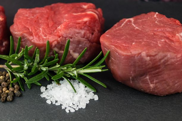 Beef Fillet Steak - 6oz