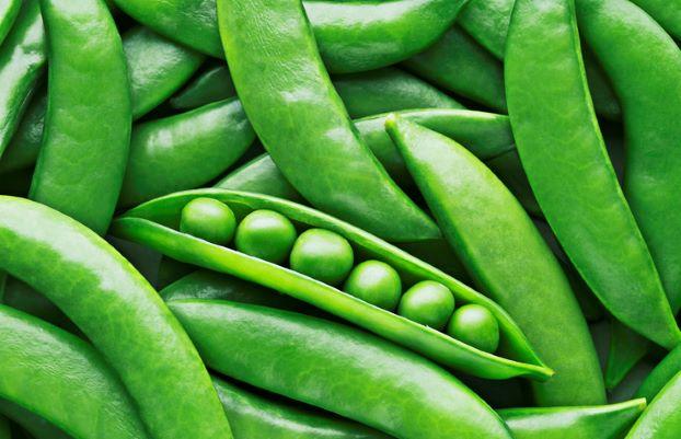 Fresh Peas - 500g