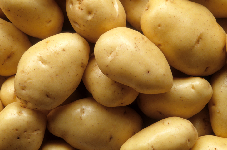 Mid Potatoes - 500g