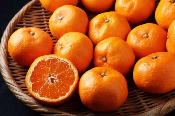 Oranges - Satsumas