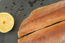 Blakewell's Smoked Trout Fillets - 120 - 140g